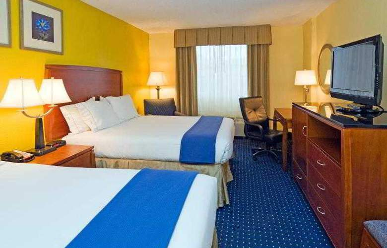 Holiday Inn Express West Doral Miami Airport - Hotel - 14