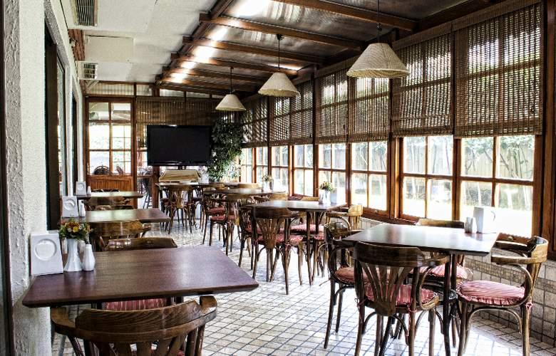 Gunes - Restaurant - 29