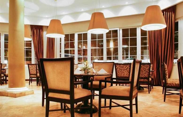 Mercure Casa Veranda - Restaurant - 48