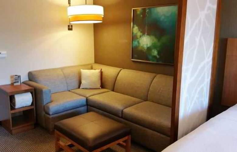 Hyatt Place at Anaheim Resort/ Convention Center - Room - 1