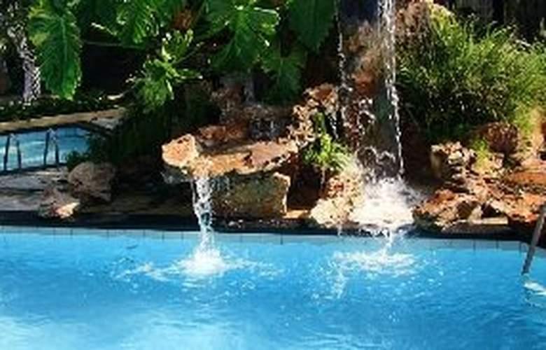 Pousada dos Tangaras - Pool - 3