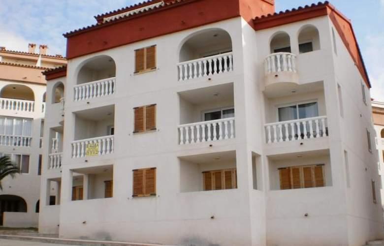 Gardenias 3000 - Hotel - 0