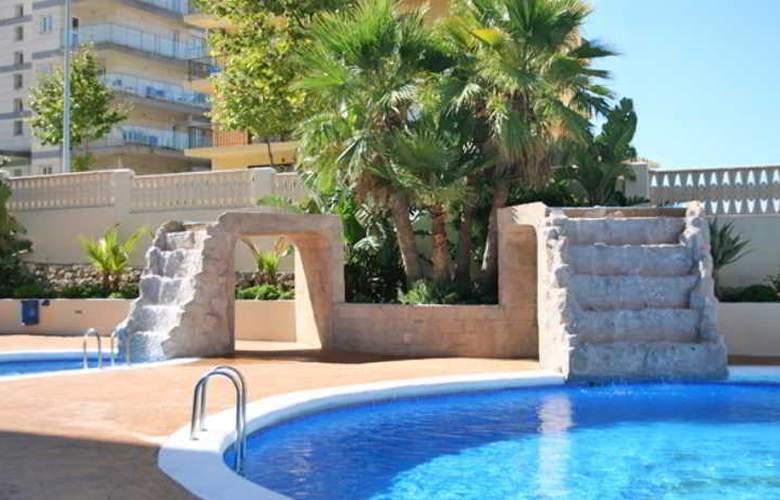Turquesa Beach - Pool - 4
