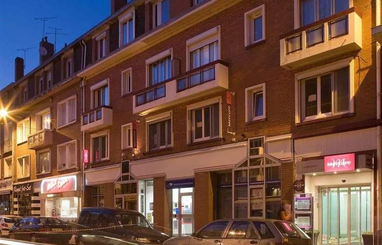 Mercure Calais Centre - Hotel - 43