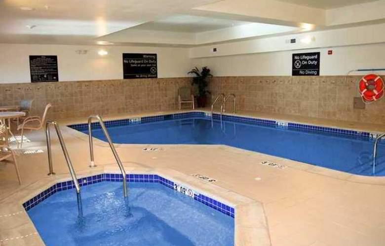 Hampton Inn & Suites Lancaster - Hotel - 2