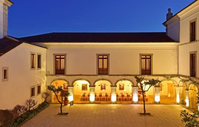 Pousada Castelo de Palmela - Hotel - 6