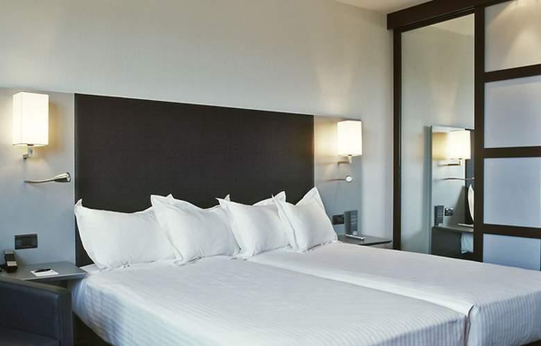 Ac Algeciras - Room - 10