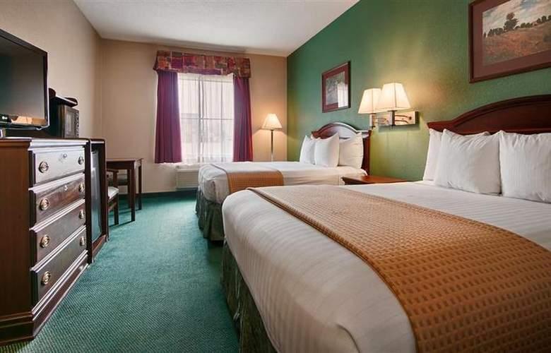 Best Western Fountainview Inn&Suites Near Galleria - Room - 50