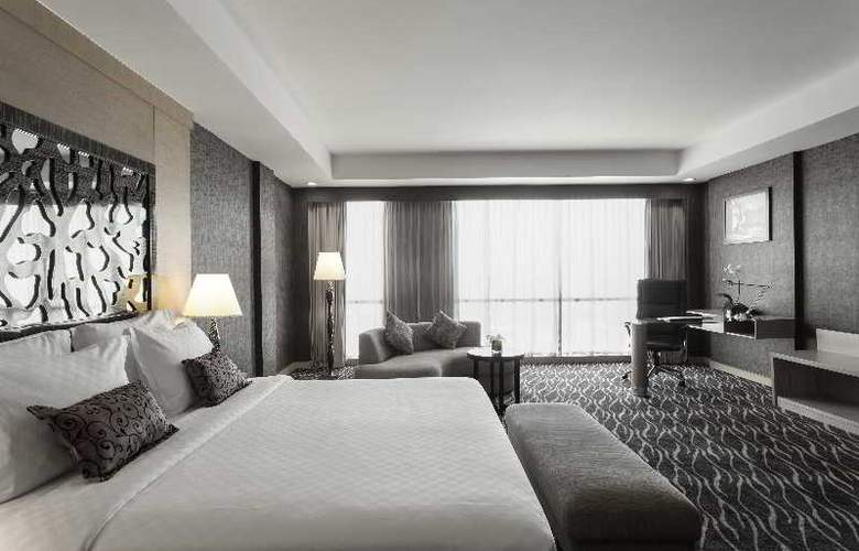 Pullman Surabaya City Centre - Room - 8