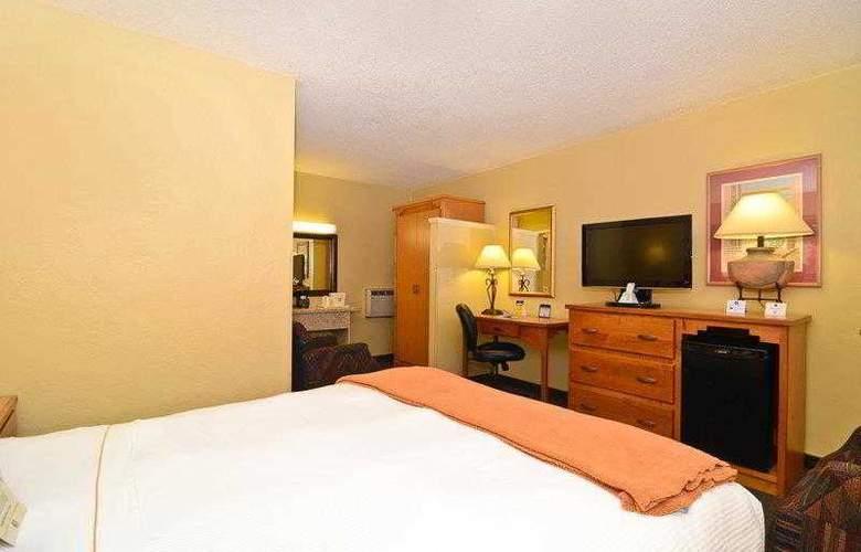 Best Western Turquoise Inn & Suites - Hotel - 42