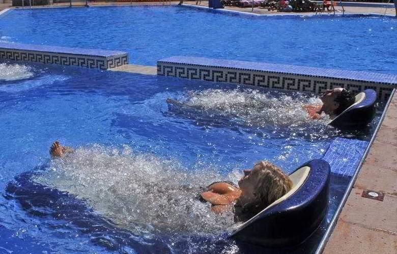HD Parque Cristóbal Gran Canaria - Pool - 10
