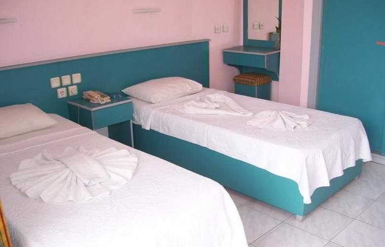 Wellcome Inn Hotel - Room - 4