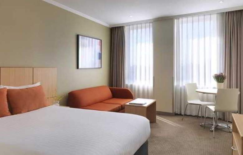 Travelodge Bankstown - Room - 9