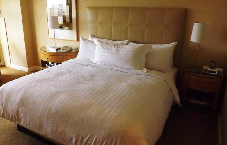 Hyatt Regency Irvine - Room - 9