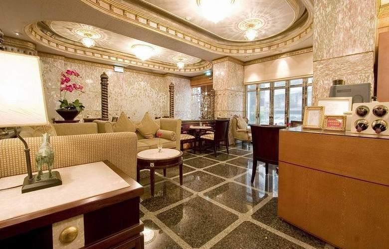 Charming City Xinyi - Hotel - 5