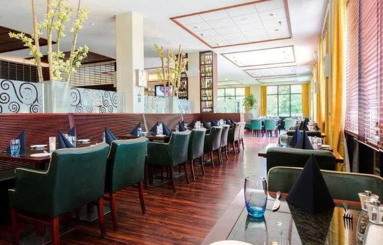 Courtyard By Marriott Amsterdam Airport - Restaurant - 19