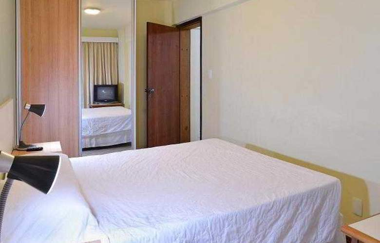 Sibara Flat hotel & Convençoes - Room - 9