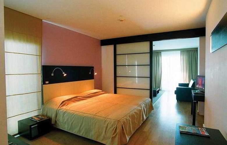 San Antonio - Room - 4