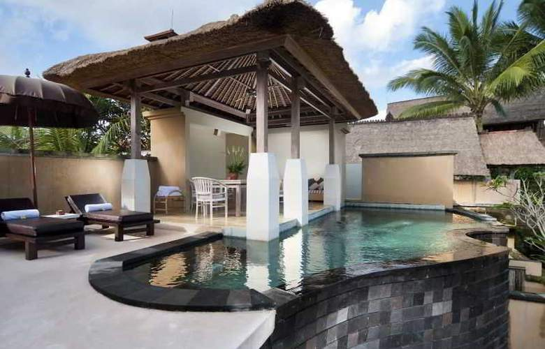 Wapa Di Ume - Pool - 18