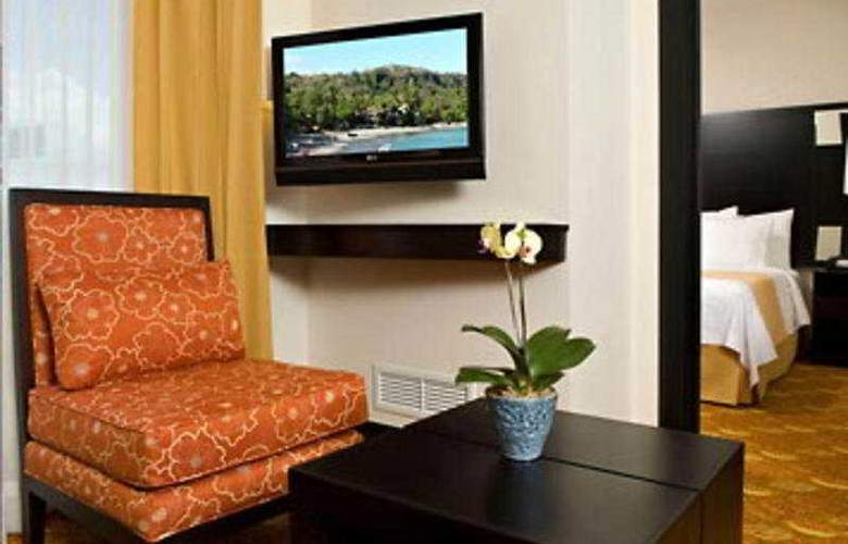 Residence Inn San Jose Escazu - Room - 5