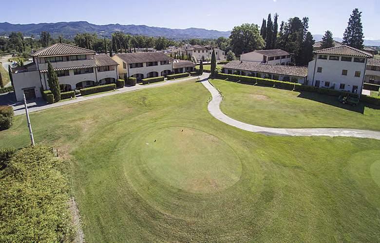 UNA Poggio Dei Medici Resort & Golf - General - 8
