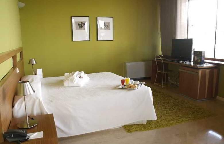 Hospederia Conventual de Alcantara - Room - 19