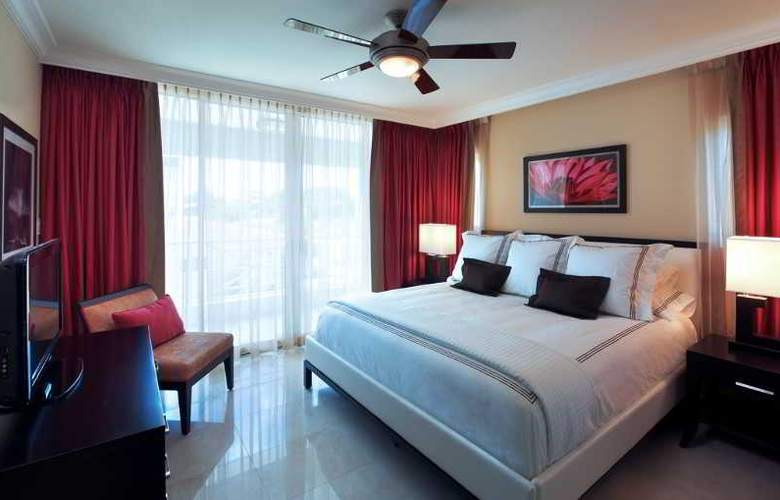 Ocean Two Resort and Residences - Room - 7