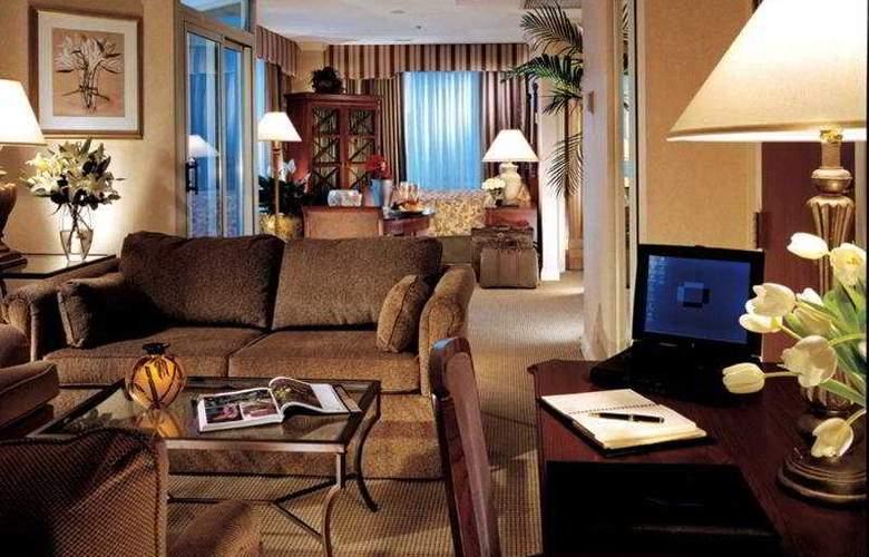Omni Severin Hotel - Room - 2