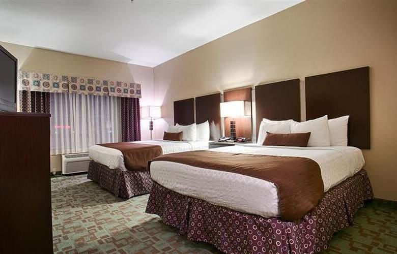 Best Western Plus Eastgate Inn & Suites - Room - 67