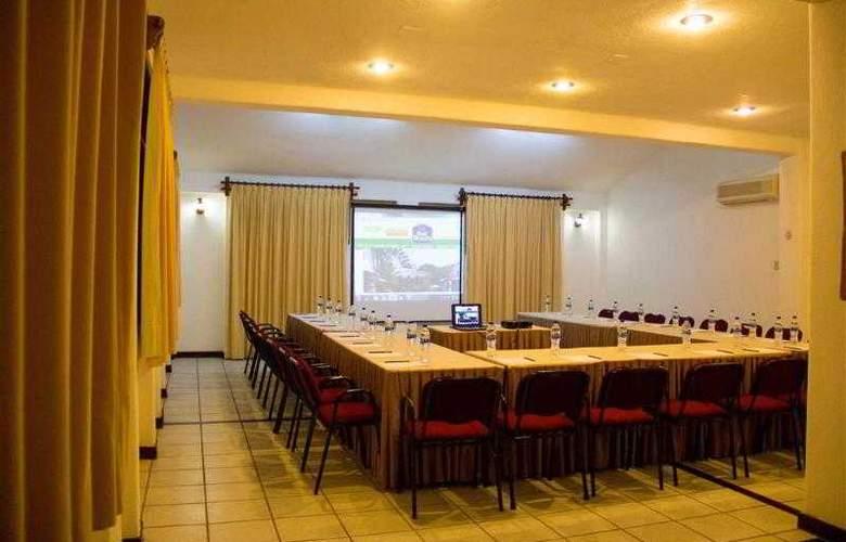Best Western Posada Chahué - Hotel - 92