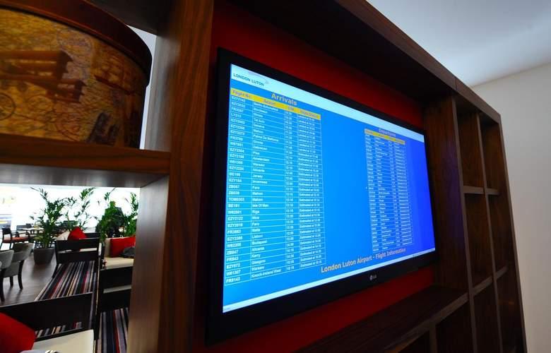 Holiday Inn London-Luton Airport - General - 1