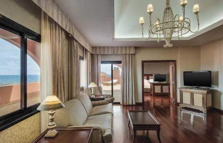 Sheraton Fuerteventura Beach, Golf & Spa Resort - Room - 23