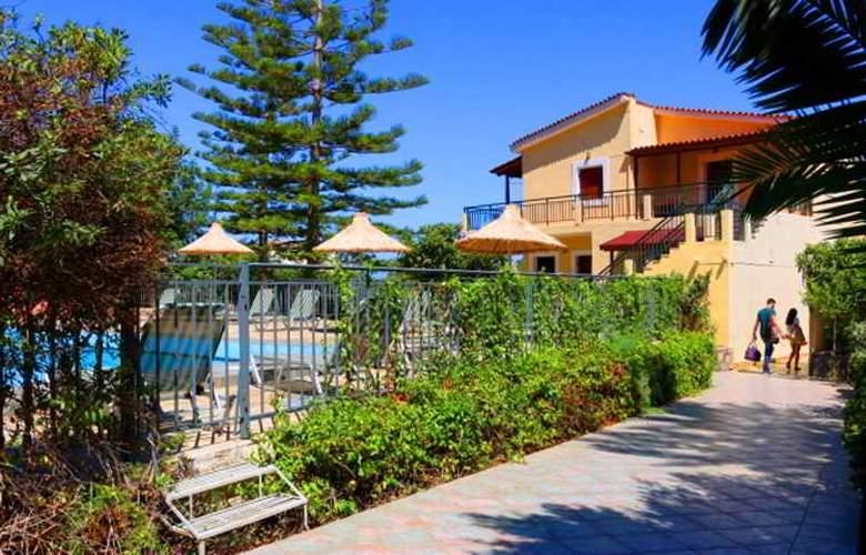 Villa Medusa - Hotel - 3