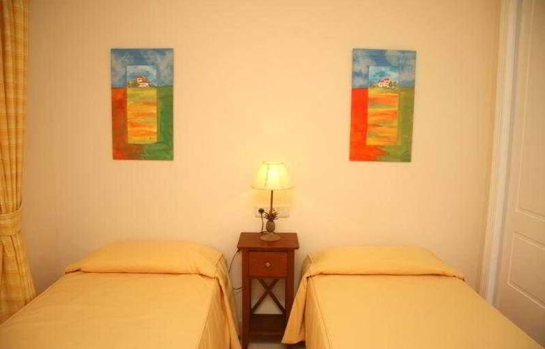 Apartamentos Jardines de Santa Maria Golf - Room - 4