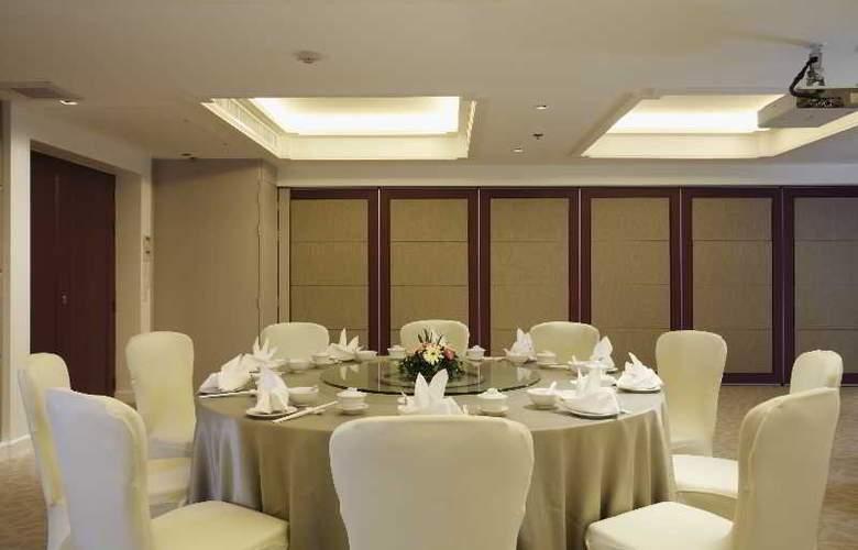 Prime Hotel Central Station Bangkok - Conference - 37