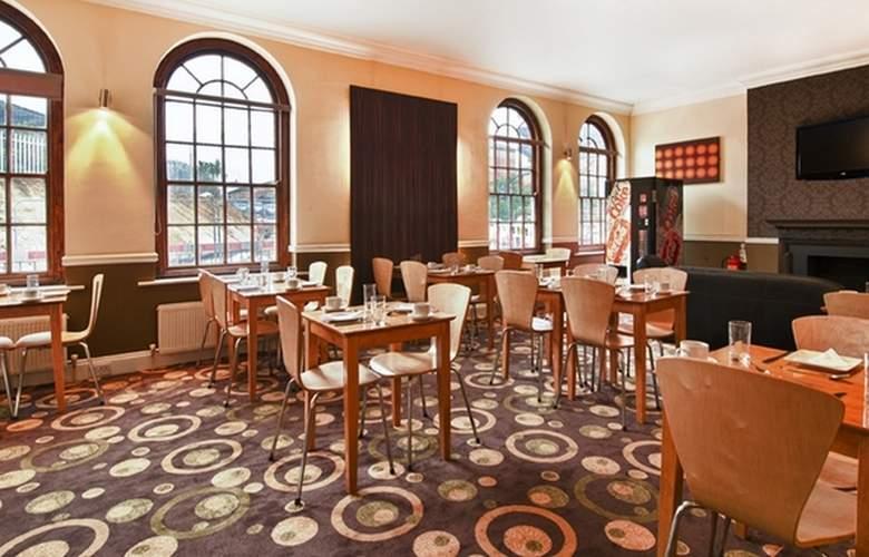 Comfort Luton - Restaurant - 3