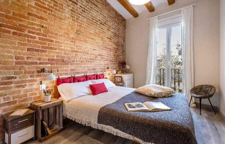 Urban District - Vintage Suites - Room - 19