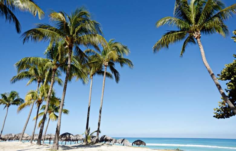 Starfish Cuatro Palmas  - Beach - 24