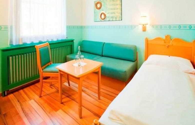 Das Reinisch Vienna airport Hotel - Room - 3