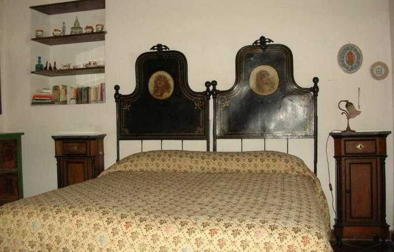 Villa Nicetta - Room - 9