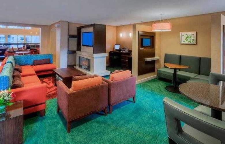 Residence Inn San Diego Carlsbad - Hotel - 7