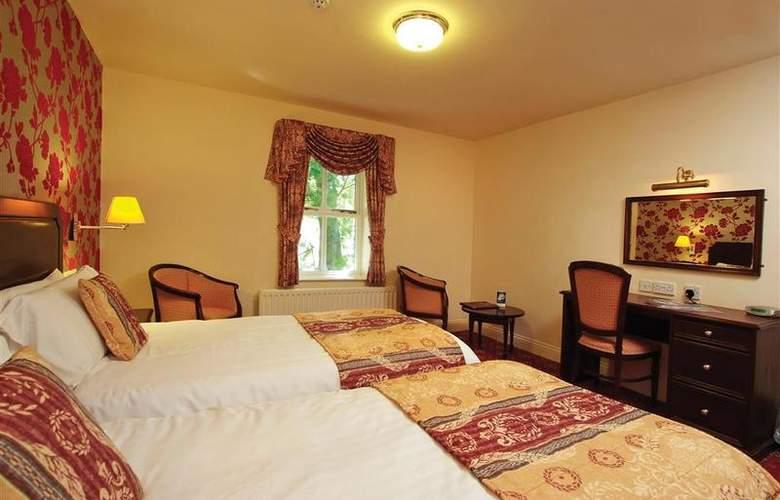 Best Western Kilima - Room - 133
