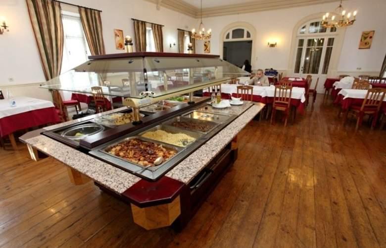 Inatel Entre os Rios - Restaurant - 4