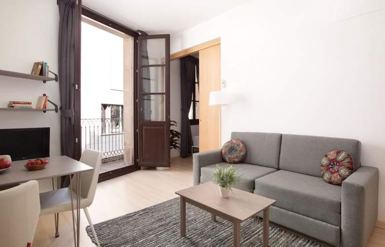 No 49 Barcelona Apartments - Room - 3