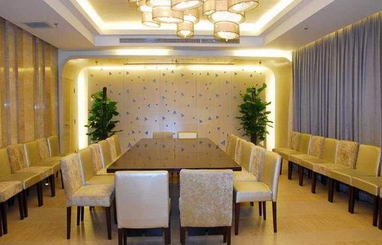 Wangfujing Ocean - Conference - 6