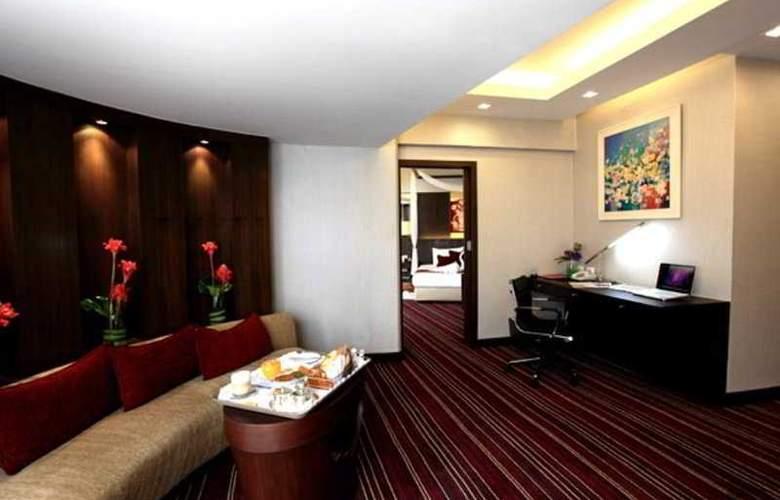 Ambassador Bangkok - Room - 5