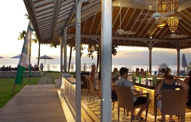 Bali Garden - Terrace - 20