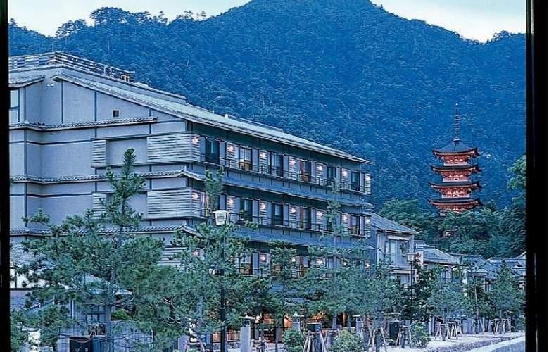 Kinsuikan - Hotel - 0