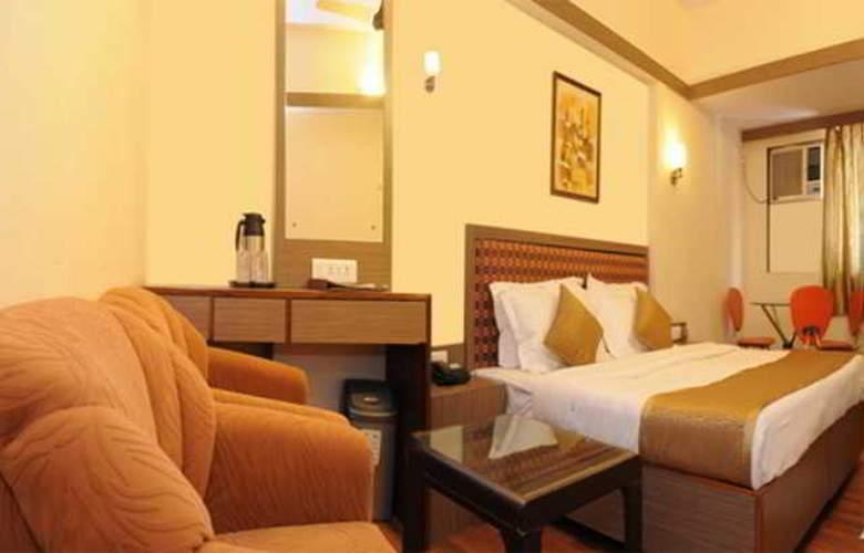 Hotel Avon Ruby - Room - 5