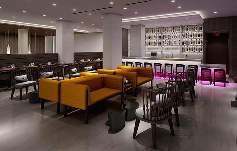 Innside New York NoMad - Bar - 3